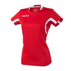 Macron Alkaline Ladies Shirt (Short Sleeve)