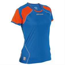 Stanno Bari Ladies Short Sleeve Football Shirt for kit