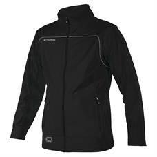 Stanno Corporate Soft Shell Jacket for football club teamwear.