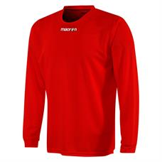 Macron Team Shirt (Long Sleeve)