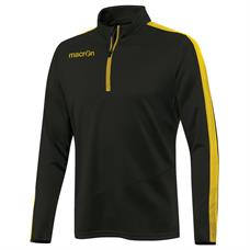 Macron Talent 1/2 Zip Poly Top