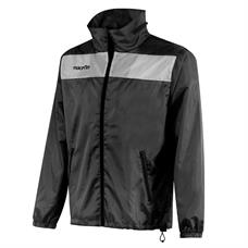 Macron Nassau Full Zip Shower Jacket