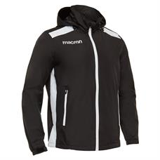 Macron Calgary Fleece Lined Windbreaker