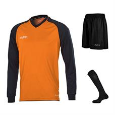 Mitre Cabrio Full Football Match Kit Set of 10