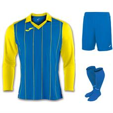 Joma Grada Full Kit Bundle of 10 (Long Sleeve)