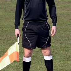 Precision Referees Short