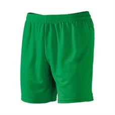 Bundle of 12 Macron Team Shorts Green