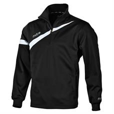 Mitre Polarize 1/4 Zip Poly Top