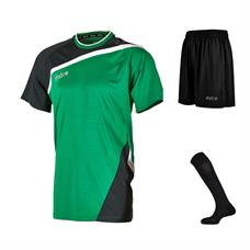 Mitre Temper 5-a-side Kit Deal (5 Shirts, Shorts & Socks)