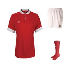 Umbro Trophy Kit Bundle (12 Shirts, Shorts & Socks)