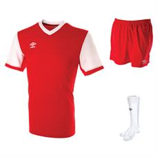 Umbro 5-a-side Witton Football Kit Deal including Shirts, shorts and socks
