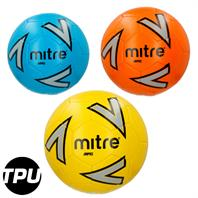 Mitre Impel Core FLUO Training Football 2018 (3,4,5)