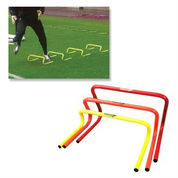 "Diamond Agility Training Hurdles (6"", 9'' & 12"") (Single)"