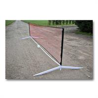 Diamond Pro Soccer Head Tennis Net