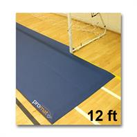 Indoor 5-a-side Goal Mats (12ft)