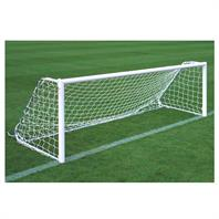 Harrod Freestanding Aluminium Goal Posts (12 x 4ft)