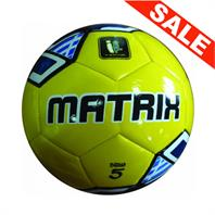 iPro Soft Cushioned Training Football (3,4 & 5)