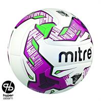 Mitre Manto Match V12s Hyperseam Football (Size 5)