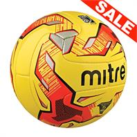 Mitre Max V12s Fluo Football (Size 5)