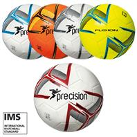 Precision Fusion IMS Training Football (3,4,5)