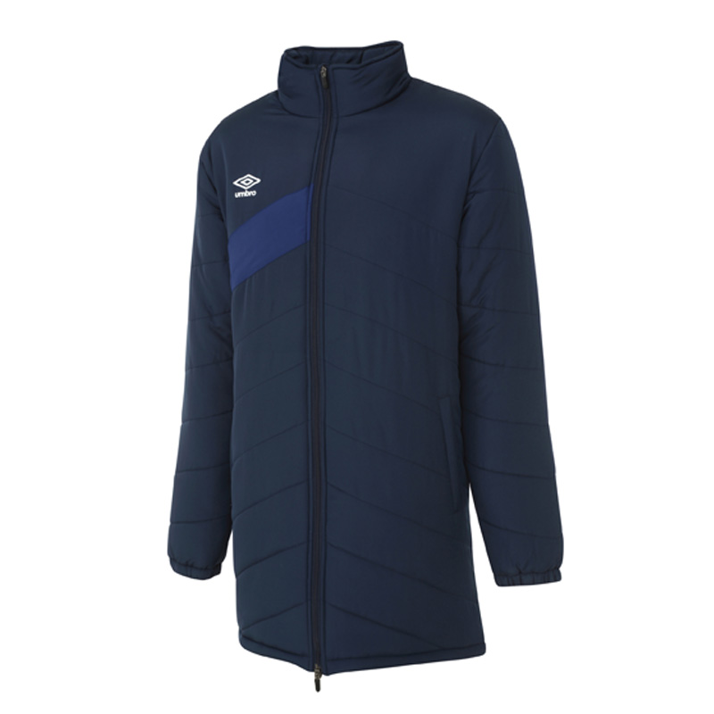 Big Discounts Umbro Bench Rain Padded Jacket From Just 163