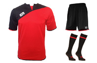Custom Made Football Kits