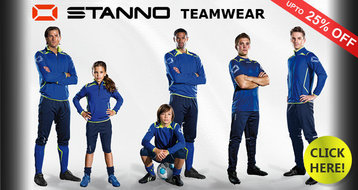 Stanno Clothing