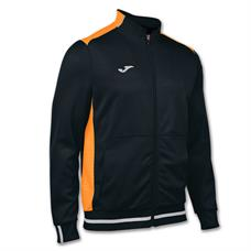 Joma Campus II Full Zip Jacket