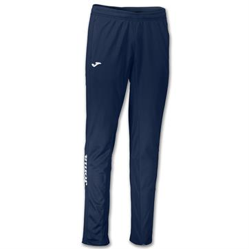 Joma Champion IV Plain Poly Pants (Skinny Fit)