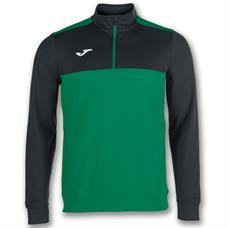 Joma Winner 1/2 Zip Sweatshirt