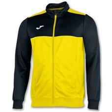 Joma Winner Full Zip Poly Jacket