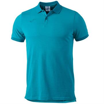 Joma Essential Polo Shirt - Caneel Bay