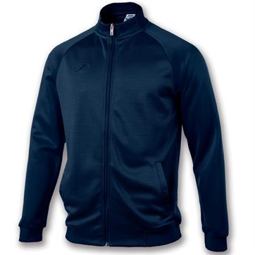 Joma Essential Full Zip Poly Jacket