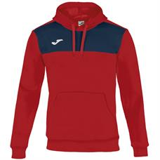 Joma Winner Cotton Hooded Sweatshirt