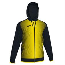 Joma Supernova Full Zip Hooded Jacket