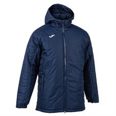 Joma Cervino Padded Fleece Lined Jacket