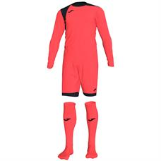Joma Zamora III Goalkeeper Set (Shirt, Shorts & Socks)