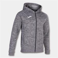 Joma Menfis Full Zip Hooded Open Jacket