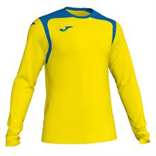 Joma Champion V Long Sleeve Shirt
