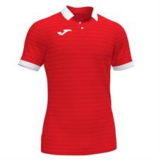 Joma Gold II Short Sleeve Shirt