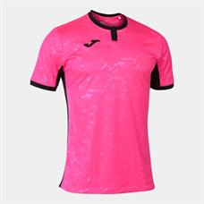 Joma Toletum II Short Sleeve Football Shirt