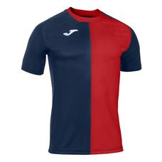 Joma City Short Sleeve Shirt