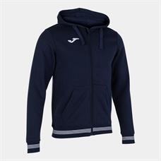 Joma Campus III Full Zip Hooded Top