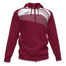 Joma Supernova II Full Zip Hoody