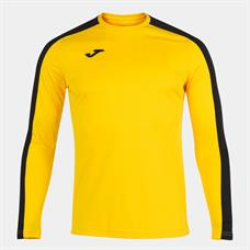 Joma Academy III Long Sleeve Shirt