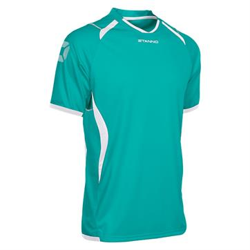 Stanno Olympico Shirt (Short Sleeve) - Tiffany