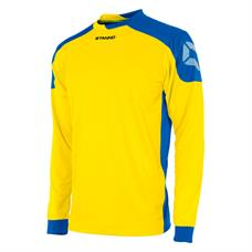 Stanno Campione Long Sleeve Football Shirt