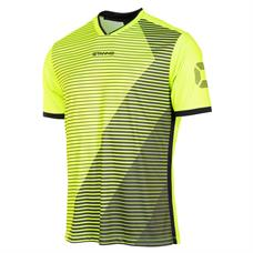 Stanno Rush Football Shirt (Short Sleeve)