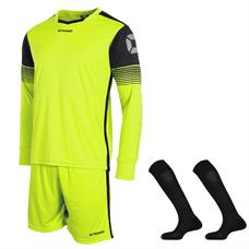 Stanno Nitro Full Goalkeeper Kit Set
