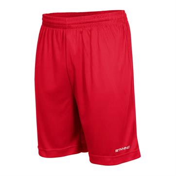 Stanno Field Short - Red